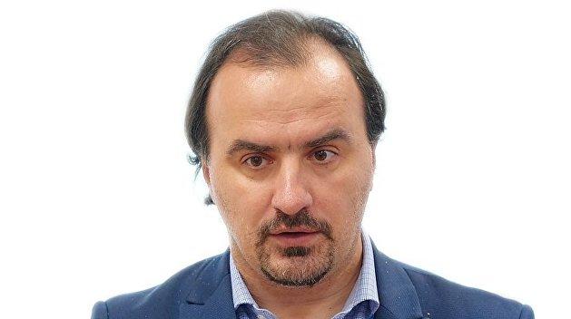 Алексей Паевский: водородная энергетика имеет свои политические аспекты