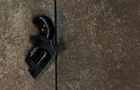 Днепрянин наказал земляка пулей за отсутствие маски в супермаркете