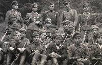 Борьба с «двумя социализмами», партизанами и поляками. Деятельность УПА* на белорусском Полесье