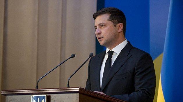 Преждевременными заявлениями по делу Шефира Зеленский дискредитировал Украину - Бортник