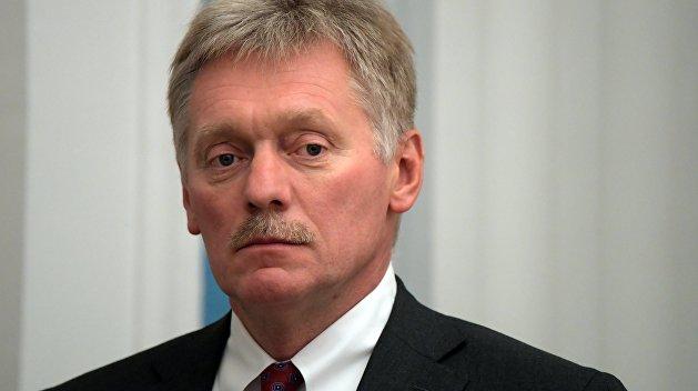 «Контакты необходимы»: Песков оценил возможность встречи Путина и Зеленского
