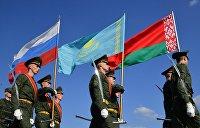 «Запад-2021»: учения России и Белоруссии, напугавшие Европу и НАТО
