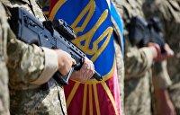 Безденежное прощание с «совком» и курс на НАТО: о чём рассказал главком ВСУ