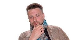 Валентин Землянский о перспективах ГТС Украины и отопительного сезона