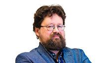 Фёдор Гайда: Украина изживет русский язык только тогда, когда не станет Украины