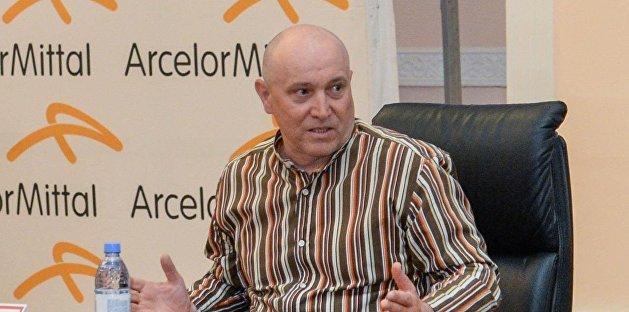 Олег Гусев: кто он