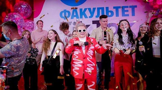 Тик-токер высшего левела: украинский университет запускает инновационное направление в образовании