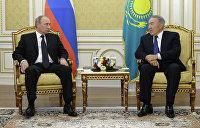 Эксперт рассказал, кого больше боятся казахские националисты — русских или китайцев