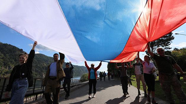 «Русский мир» как глобальный проект