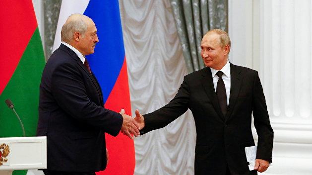 Союзное государство в режиме «лайт». Минск и Москва раскрыли «дорожные карты»