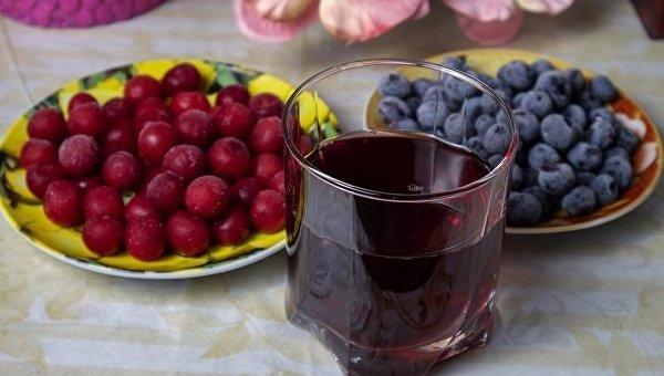 Мокруха, контрабас и спотыкач: идеальное для хмурой осени украинское спиртное