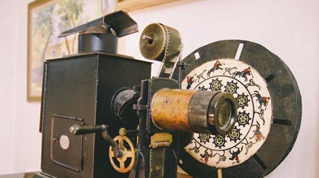 Одесса и тайны украинского кинематографа. Кто совершил первые в мире киносъёмки