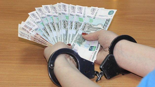 Стратегия до 2024 года. План Путина по борьбе с коррупцией и аресты чиновников в России