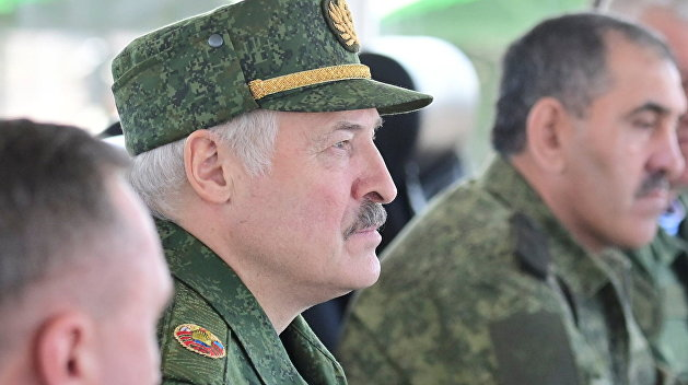 Если завтра война. Чего опасается Лукашенко и почему так важны учения «Запад-2021»
