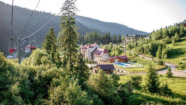 Золотая осень: красивейшие места Западной Украины для путешествий в сентябре