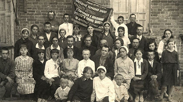 Как начиналась советская украинизация и чем кончили ее организаторы