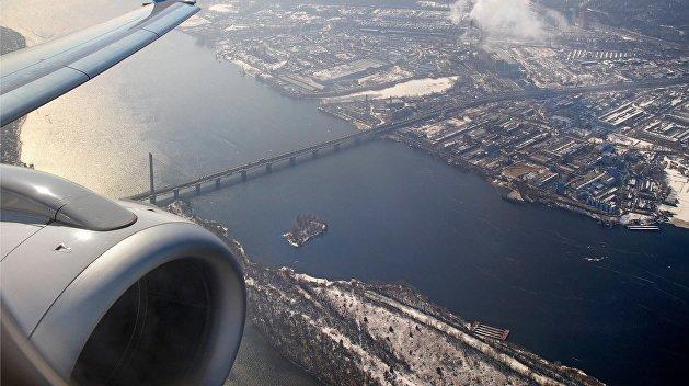 «Пассажиры чуть не задохнулись»: Гайтана пожаловалась на украинские авиалинии