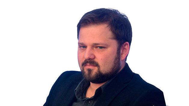 Глеб Простаков о том, кто разоряет Одесский припортовый завод