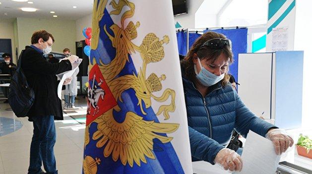 Выборы в Госдуму: пять вопросов по Украине