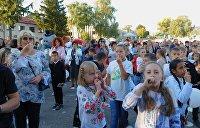 Рекордный свист. Новые достижения Украины