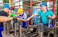 Дорогой газ добивает остатки украинской промышленности: остановлен Одесский припортовый завод