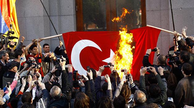 «Тюркизация Армении». Что мешает Еревану и Анкаре наладить отношения