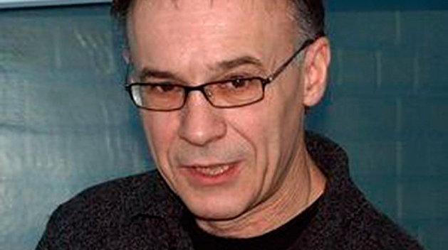 Андрей Виноградов: кто он