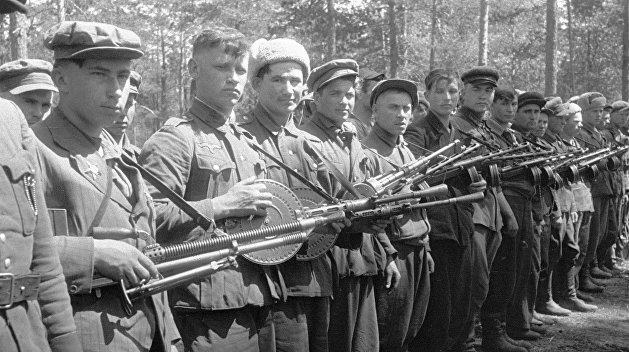 День партизанской славы Украины: настоящие герои и герои мнимые – «для сдерживания России»