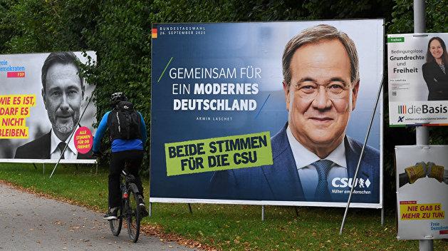 """""""Идет ожесточенная война"""". Как новое правительство Германии отнесется к России"""