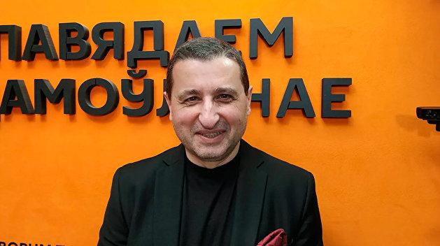 Сосновский рассказал, что среднестатистический немецкий бюргер думает об Украине и Крыме