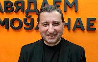Александр Сосновский: кто он