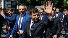 Помощник Зеленского покинул пост директора «Квартал 95»
