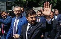 Предупреждение президенту. Что могло стать причиной покушения на главного советника Зеленского