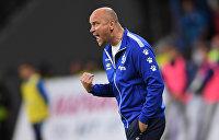 Футбольный тренер Хохлов подал в суд на Facebook из-за своей фамилии