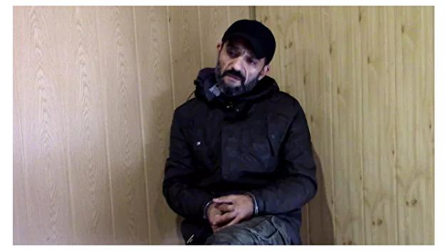 Провал века: Украина просит РФ вернуть неудачливого провокатора-узбекистанца