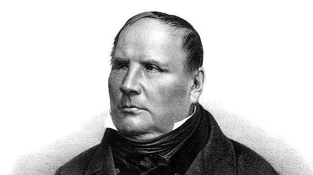 Михаил Остроградский: стал академиком, учил математике Александра II, но «остался по характеру тем же хохлом»