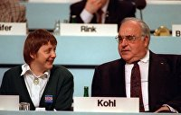 Хотела стать учителем русского. Чего вы не знали об Ангеле Меркель