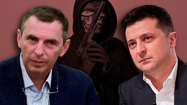 Почему покушение на Сергея Шефира никогда не будет раскрыто. Наша версия