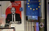 Германские выборы: тайна долей процента