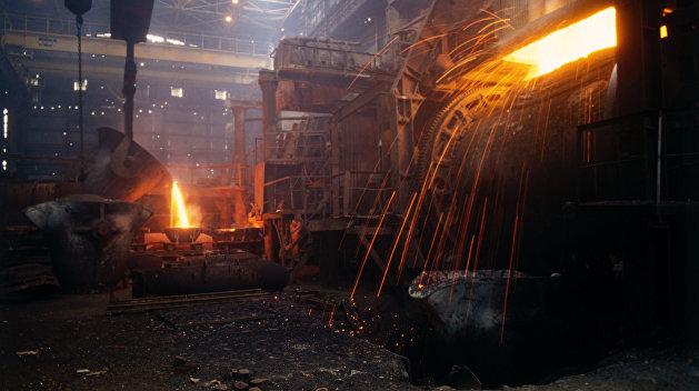 Украинские металлурги призвали Зеленского запретить импорт металлолома из страны до 2024 года