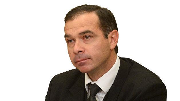 Артур Атаев: Через пять лет часть Украины будет управляться Турцией