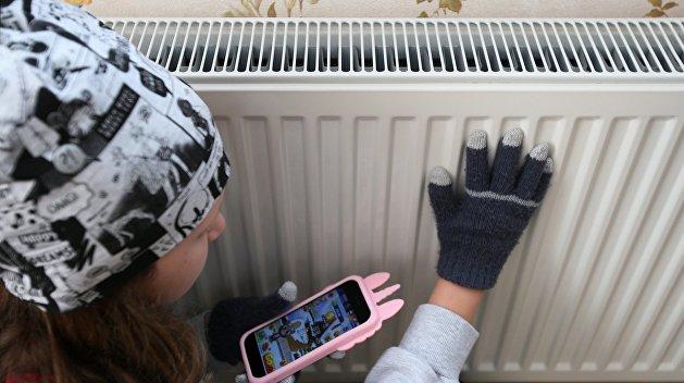 Украинские школьники обрадовались подорожанию теплоэнергии