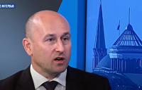 Николай Стариков: Независимость Германии не грозит, все равно немцы лягут под американцев