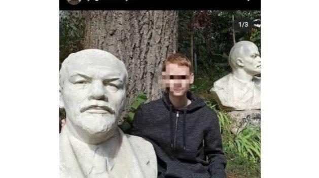 «Неудавшийся проект Запада»: школьник из Киева всполошил украинских «патриотов»