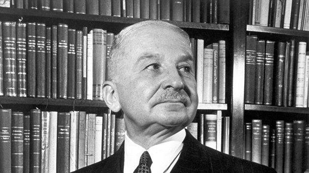 Людвиг Мизес. Как львовский еврей побывал в Одессе, стал «теоретиком фашизма» и основателем либертарианства