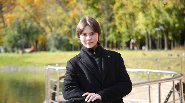 Юный режиссер рассказал о хейте в интернете