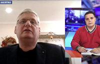 Маркедонов: Эрдоган надавит на НАТО в случае конфронтации с РФ