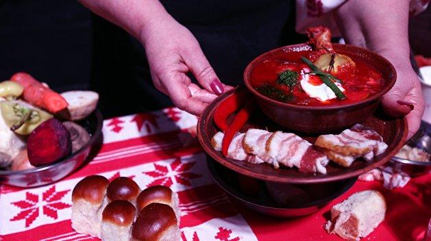Не только борщ: фирменные блюда разных регионов Украины