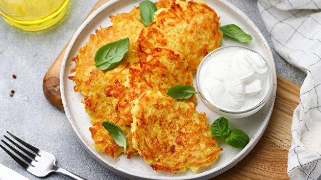 Не борщ: украинский телеведущий назвал 5 главных блюд национальной кухни