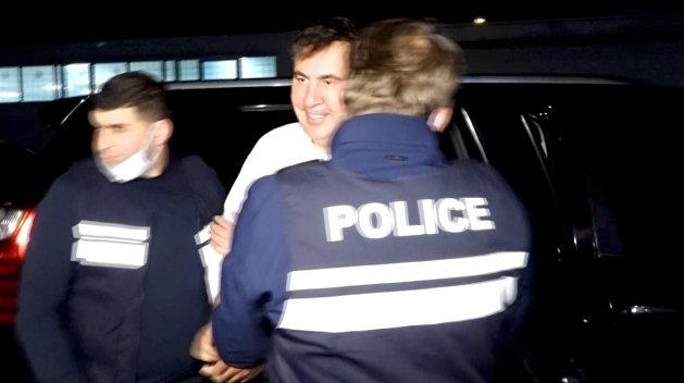 Грузинский эксперт сказал, вызовет ли арест Саакашвили Майдан в Грузии